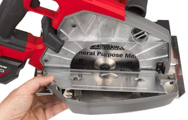 MILWAUKEE M18FMCS66-0C METAL CIRCULAR SAW