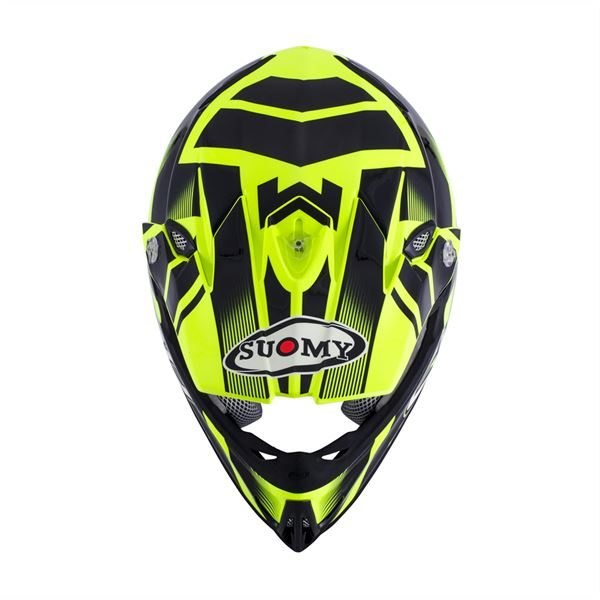 MR JUMP SPECIAL BLACK-YELLOW FLUO 04