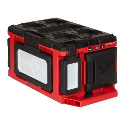 MILWAUKEE M18POALC-0 PACKOUT AREA LIGHT