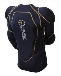 Sport Jacket - Rear Side