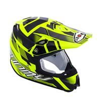 MR JUMP SPECIAL BLACK-YELLOW FLUO 03