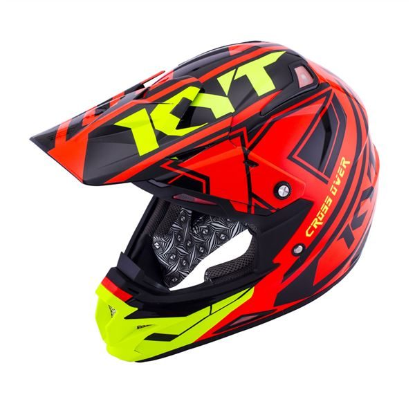 KYT CROSS OVER KTIME RED_YELLOW FLUO 05