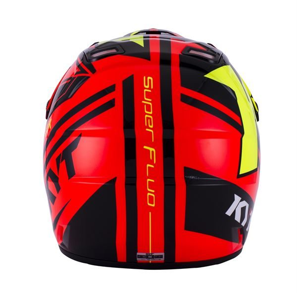 KYT CROSS OVER KTIME RED_YELLOW FLUO 01