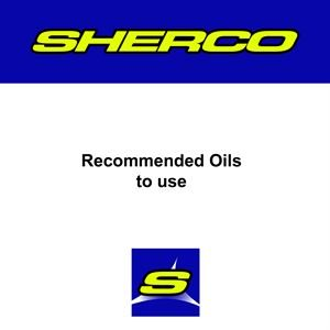 Sherco Recommended Oils To Use