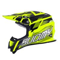 MR JUMP SPECIAL BLACK-YELLOW FLUO 06