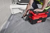 MILWAUKEE M18FPOVCL PACKOUT WET/DRY VAC