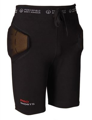 Pro Shorts 2 - front side