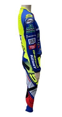 KENNY SHERCO TRIALS TEAM JEANS
