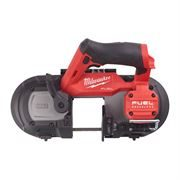 MILWAUKEE M12FBS64-0C COMPACT BAND SAW