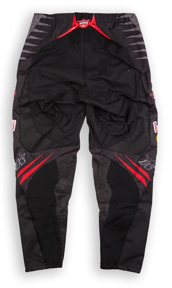 Kini-RB Competition Pants black back