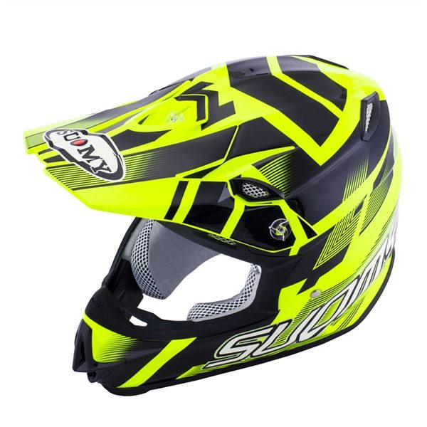 MR JUMP SPECIAL BLACK-YELLOW FLUO 0