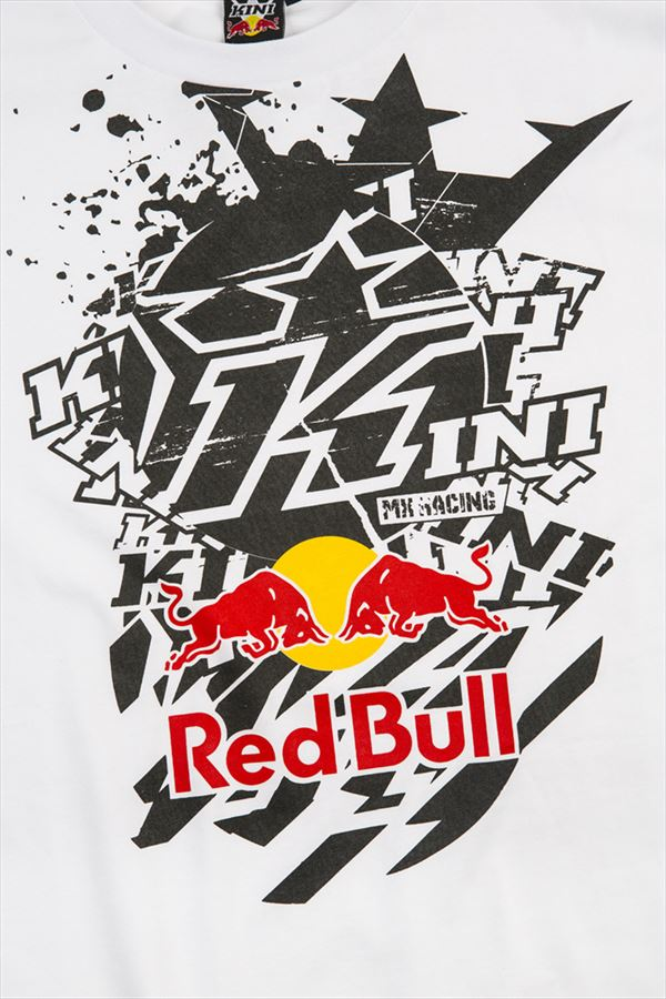 1F9ND_KINI-RB Pasted K Tee White