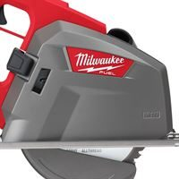 MILWAUKEE M18FMCS66-0C METAL CIRCULAR SAW
