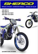 Manaul Cover 450