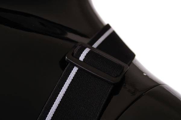 Freelite Back Protector - shoulder strap