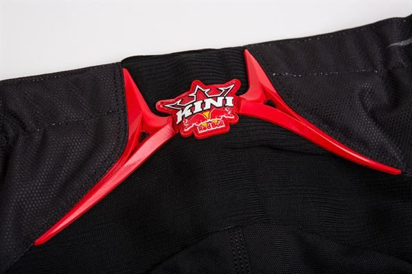 Kini-RB Competition Pants black detail4