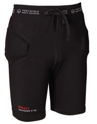 Pro Shorts 1 - front side