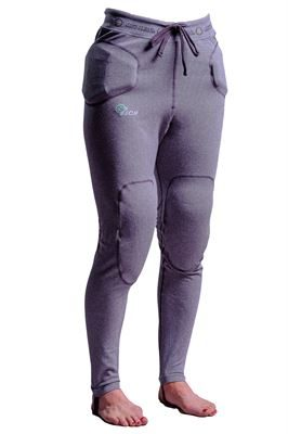 FORCEFIELD GTECH MARL GREY PANTS - Level 1