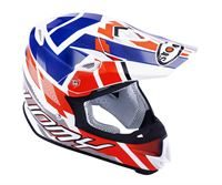 MR JUMP SPECIAL RED FLUO - BLUE 03